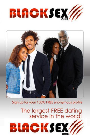 Black Adult Dating